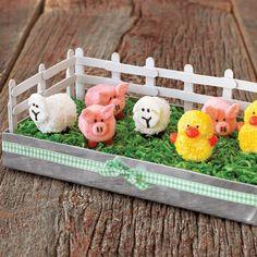 Happy Easter! (a few last minute ideas)