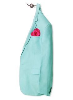 Paradise Pink Pure Silk Pocket Square Solids Line - Pocket Square - Shop By Product - Fashion Accessories Pocket Square Styles, Solid Line, Nehru Jackets, Pure Silk, Paradise, Fashion Accessories, Style Inspiration, Pure Products, Pink