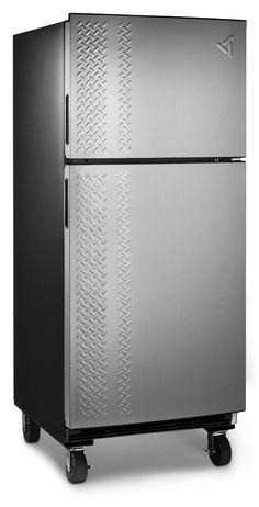 3 Good Refrigerators for a Garage | 3GoodOnes.com