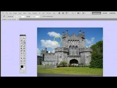 How To Use The Eyedropper Tool in Adobe Photoshop