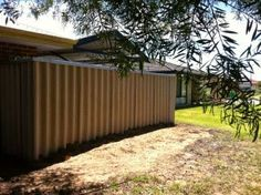 Team Work Fencing is a leading HardieFence™ Perth-based contractor specialising in fast and professional Hardie Fence installations. Chain Fence, Sandy Soil, Fence Panels, Fencing, Teamwork, Perth, Exterior, Suit, Australia