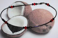 Eleggua  Elegua Orisha Inspired Unisex Necklace by ModernOrisha, $15.00