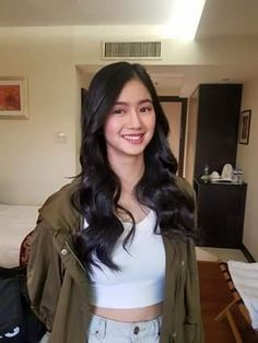 Talent Management, Kyrie Irving, Korean Artist, Filipina, Abs, Cute Outfits, Leather Jacket, Asian, Actresses