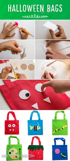 342 Best Fabric Crafts For Kids Images In 2019