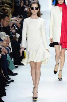 Christian Dior by Raf Simons - FW 2014/2015