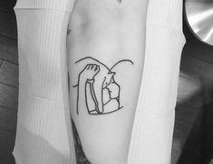 Curt Montgomery est un artiste tatoueur basé à Toronto qui travaille actuellement chez Holy Noir. Il a attiré beaucoup d'attention sur les réseaux sociaux et on comprend vite pourquoi.