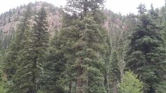 Laveta Pass, Colorado