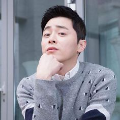 Jo Jung Suk.....love this guy!