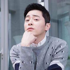 Jo Jung Suk.....love this guy!