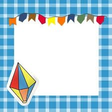 tag festa junina para imprimir - Pesquisa Google Banner, Tapestry, Symbols, Letters, Cards, Junho, Bees, Printables, Invitations