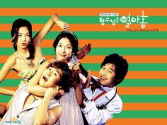My 19 Year Old Sister in Law (형수님은 열아홉) Korean - Drama - Picture @ HanCinema :: The Korean Movie and Drama Database