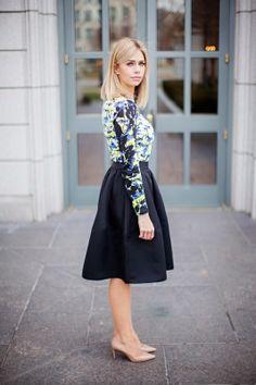 Kensington Way: Fashion: Peter Pilotto For Target www.kensingtonway.com Kimberlee Laurine Photography