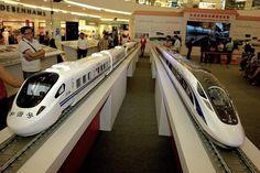 KCIC Resmi Dapat Izin Usaha Kereta Cepat Jakarta-Bandung - Katadata News