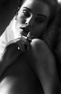 Charlize Theron (Philipp Wong) (1994)
