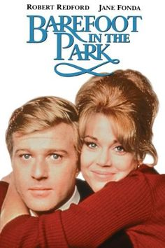 Amazon.com: Barefoot in the Park: Robert Redford, Jane Fonda, Charles Boyer, Mildred Natwick: Movies & TV
