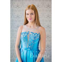 Modré štýlové vintage šaty Lily Pulitzer, Salons, Retro, Formal Dresses, Fashion, Lounges, Moda, Formal Gowns, La Mode
