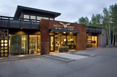 Woody Creek Distillers  | Rowland+Broughton Architecture / Urban Design / Interior Design | Basalt, Colorado
