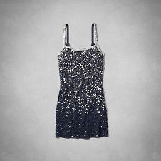 Parker Sparkling Dress from Abercrombie and Fitch R880,00