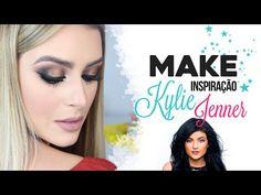 Maquiagem para o dia dos NAMORADOS por Mariana Saad - YouTube