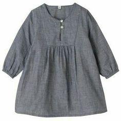 Edgy Fashion Tips Stylish Dresses For Girls, Stylish Dress Designs, Toddler Girl Dresses, Little Girl Dresses, Girls Fashion Clothes, Kids Fashion, Kids Dress Wear, Girls Frock Design, Baby Girl Dress Patterns