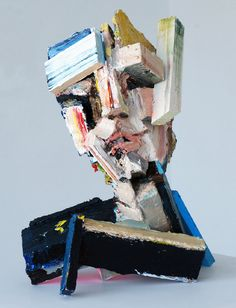 Got A Hole In My Head - Erik Olson  -  Buamai, Where Inspiration Starts.