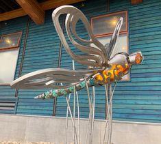Crested Butte, Wind Turbine, Sculpture, Painting, Design, Art, Art Background, Painting Art, Kunst