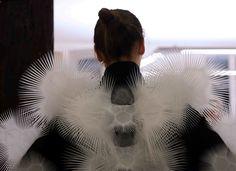 Backstage | Voltage Haute Couture
