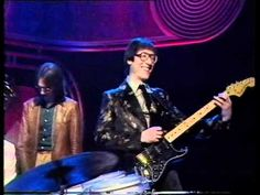 The Shadows - Riders In The Sky (TOTP Performance)