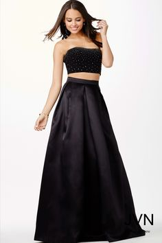 Have a fun night out in this two piece #JVN 22897