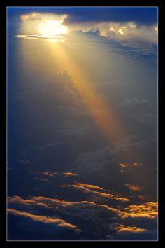 ✯ Cambodia Sunset