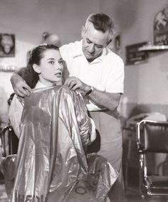 Audrey H. 1953