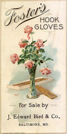 Vintage Image rose ephemera...lots of FREEBIE printables at FreeVintageDigiStamps...