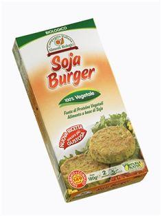 Soja Burger