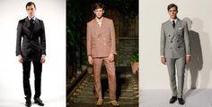 Men+cool+trends+spring+2014 | Men's Trends For Spring MBFW Spring 2014 - Business Insider