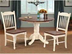 A America Dining Room British Isles Drop Leaf Table   Merlot/Buttermilk At New  Ulm Furniture Co. At New Ulm Furniture Co In New Ulm, MN