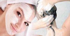 Qué debes añadir al champú para conseguir un pelo brillante y sedoso como nunca Beauty Care, Beauty Makeup, Beauty Hacks, Hair Beauty, Face Care, Skin Care, Body Treatments, Tips Belleza, Natural Cosmetics