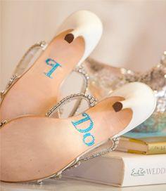 I do Wedding shoes!