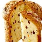 Receta para celíacos: Pan dulce sin gluten para Navidad y Año Nuevo - Rincón Recetas