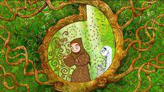 The Book of Kells:  A Celtic Treasure;
