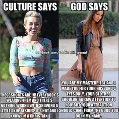 Modesty is something I value and something I think every Christian girl should think about. Todays society had taken away all modesty and it saddens me:( Christian Life, Christian Quotes, Christian Girls, Christian Humor, Bible Quotes, Me Quotes, Qoutes, Praise Quotes, Belief Quotes