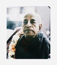 ISKCON Srila Prabhupada, Krishna