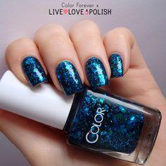 Live Love Polish: Color Club Valedictorian