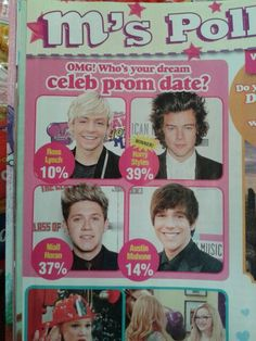 """i think we went to vote and saw this and just.""""Well Niall I really want to pick you but you've already got you turdy seven"""" One Direction Memes, I Love One Direction, Niall And Harry, First Love, My Love, You Get It, James Horan, Ross Lynch, 1d And 5sos"""