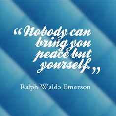I first started reading Ralph Waldo Emerson in college. His essays and speeches always spoke to me and have make me appreciate myself and the world around me. I've rounded up 15 of my favorite R.W.E. quotes here to inspire you. To read the entire collected works of R.W.E.: visit RWE.org. To learn more about …