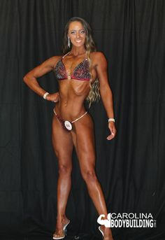 Bikini Competitor Winner form The Powell Classic Bodybuilding Show Bikini Competitor, Bodybuilding Workouts, South Carolina, Physique, Crossfit, Bikinis, Swimwear, Athlete, Lifestyle