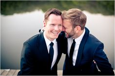 10 Awesomely Cute Gay Weddings | B-Gay.com - Gay Chat, Love & Travel