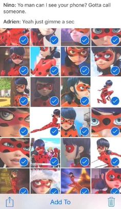 No like actually same I have about 200 pics of MLB taking up my camera roll