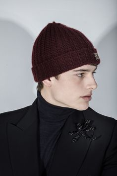DW 363 Aw 2017, Knitted Hats, Ready To Wear, Winter Hats, Beanie, Knitting, How To Wear, Collection, Fashion