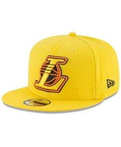 3b9fa2135a7 New Era Los Angeles Lakers All Colors 9FIFTY Snapback Cap Men - Sports Fan  Shop By Lids - Macy s