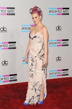 Katy Perry, 2011.